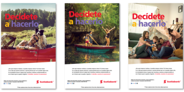 Simplified font licensing for Scotiabank.