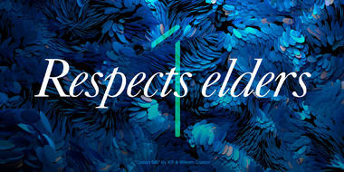 Good Type, part 1: Good type respects its elders