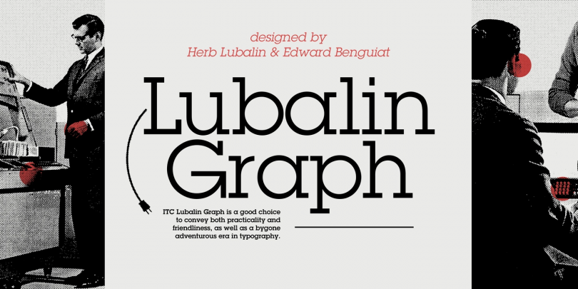 Lubalin Graph
