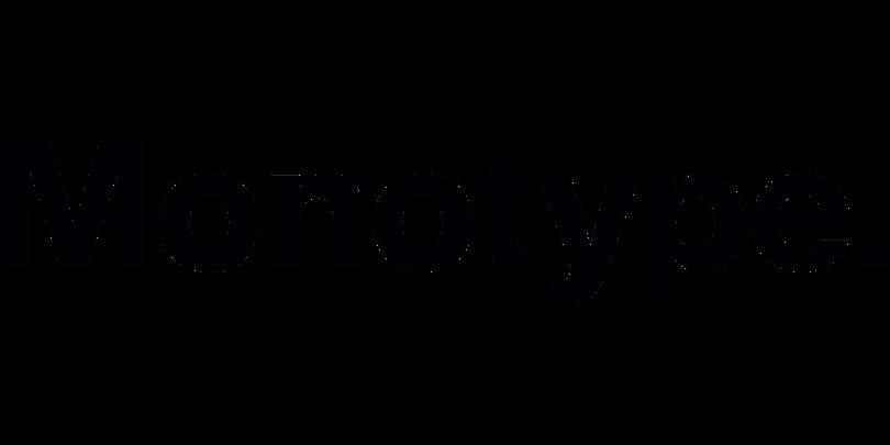 Guidelines Monotype