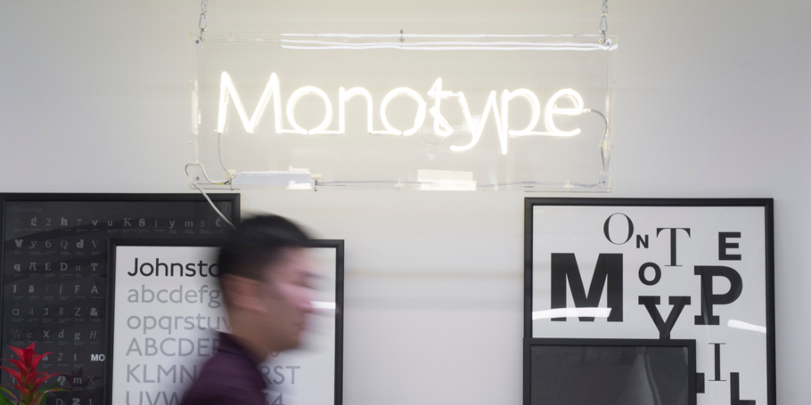 Monotype Studio