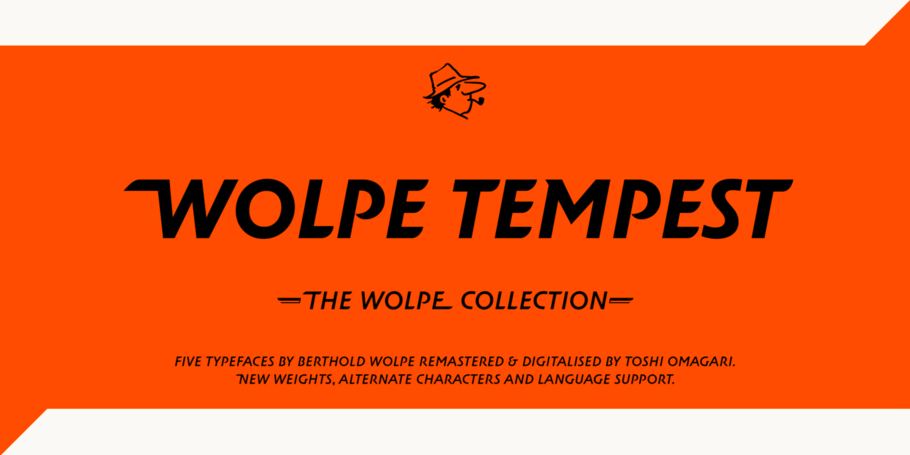 Wolpe Tempest