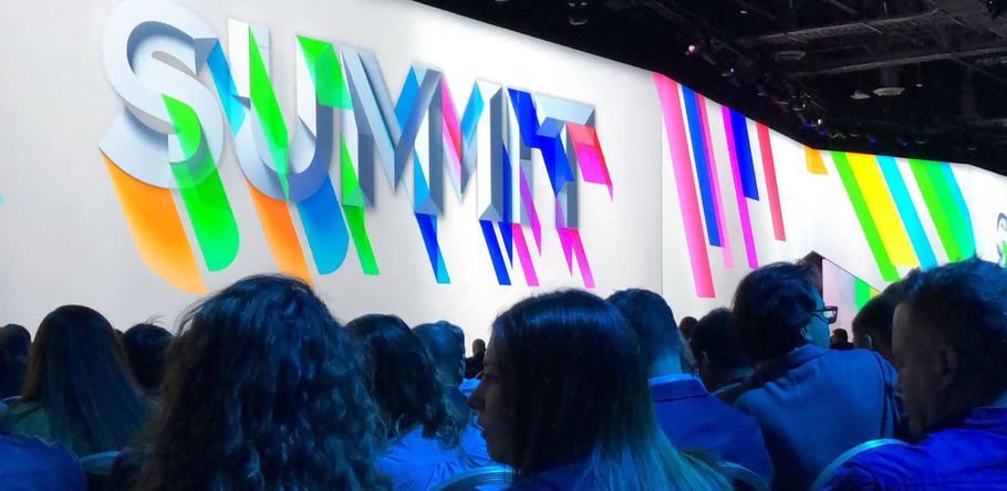 Preparing for digital transformation: Three trends from Adobe Summit 2019.